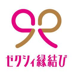 ゼクシィ縁結びのロゴ