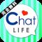 Chat LIFE(チャットライフ)のロゴ