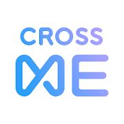 CROSS ME(クロスミー)のロゴ