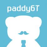 paddy67(パディ67)のロゴ