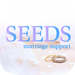 SEEDS marriage supportのロゴ