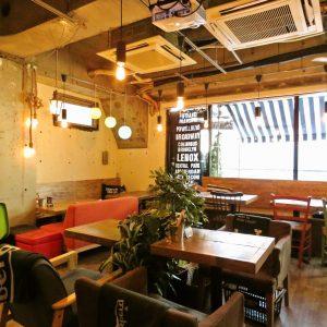 パパ活アプリで使える#802 CAFE&DINER 渋谷店1
