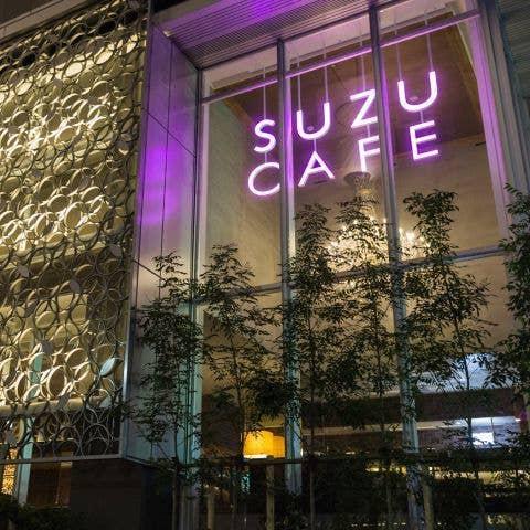 パパ活アプリ顔合わせで使えるSUZU CAFE roppongi1