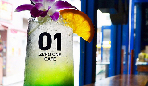 パパ活アプリ顔合わせで使える01-ZERO-ONE-CAFE3
