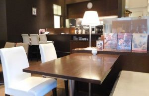 パパ活アプリで使えるM&C-Cafe_川崎店3