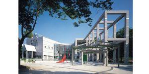 デートスポット名古屋 名古屋市美術館