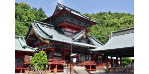 デートスポット名古屋 浅間神社