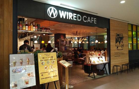 パパ活アプリで使えるWIRED_CAFE1