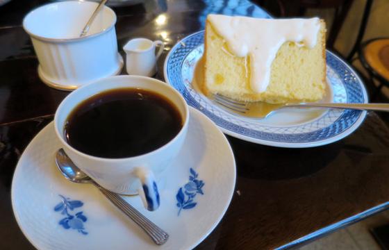 パパ活アプリ顔合わせで使えるカフェ・グレ3