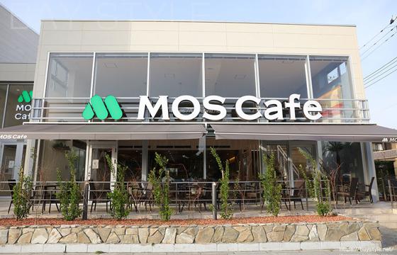パパ活アプリで使えるモスカフェ-江ノ島店1