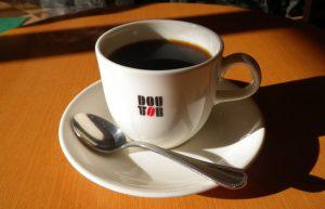 パパ活アプリで使えるドトールコーヒーショップ新横浜駅前店3
