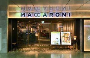 MACCARONI-名古屋店1
