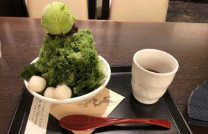 イオリカフェ-名古屋名鉄店3