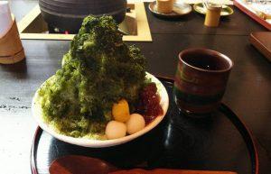 深緑茶房3