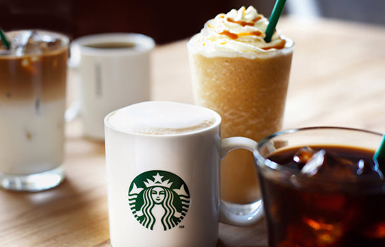 パパ活アプリで使えるスターバックスコーヒー 栄 チェリープラザ店3