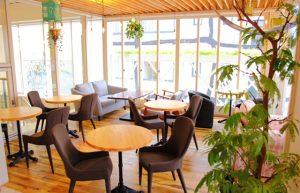 パパ活アプリで使えるLIGHT CAFE(ライトカフェ) 栄店2