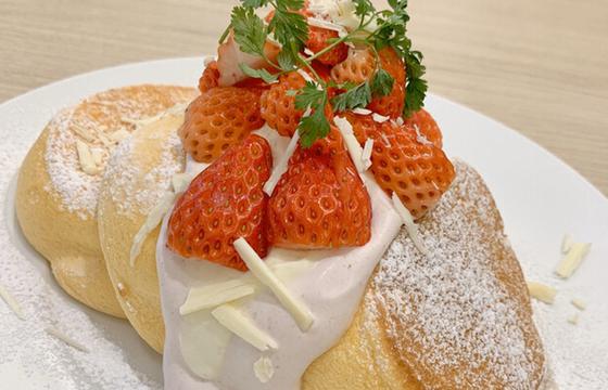 パパ活アプリで使える幸せのパンケーキ-名古屋店3