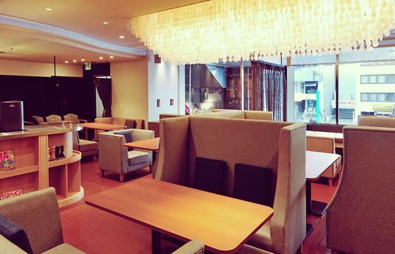 パパ活アプリで使えるボンカフェ栄店2