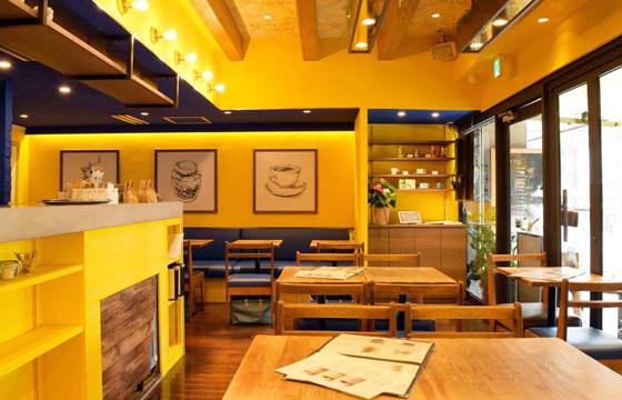 パパ活アプリで使えるダブルトールカフェ 名古屋店2
