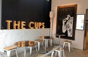 パパ活アプリで使えるCOFFEE&GERATO THE CUPS SAKAE2