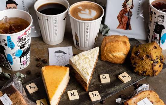 パパ活アプリで使えるKANNON-COFFEE3