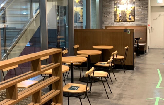 パパ活アプリで使えるStarbucks Coffee 栄広小路店2
