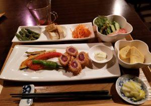 パパ活アプリで使えるくつろぎ食堂Ami3