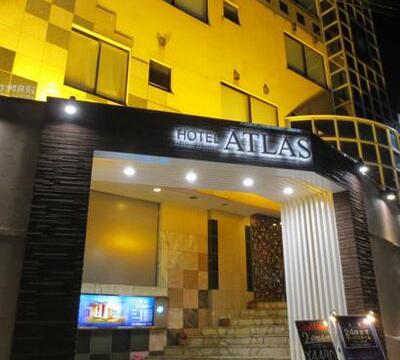 パパ活アプリで使えるHOTEL-ATLAS1