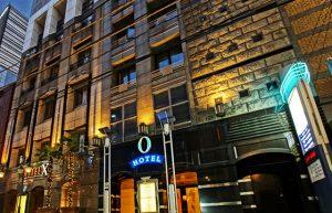 HOTEL-XO1