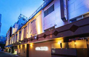 ホテルマーレ1